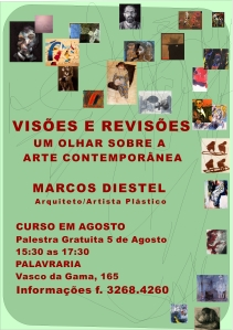 HISTÓRIA DA ARTE_MARCOS DIESTEL