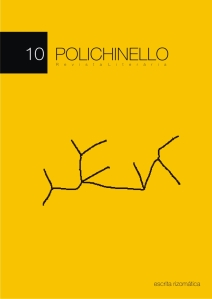 REVISTA POLICHINELLO 10