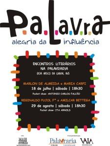 PALAVRA_ANGÚSTIA DA INFLUÊNCIA