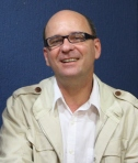 Luiz Ruffato 2011