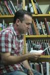 sarau poesia brasileira - paulo sebben 09