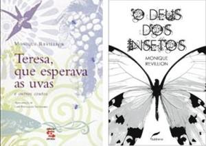 livros monique