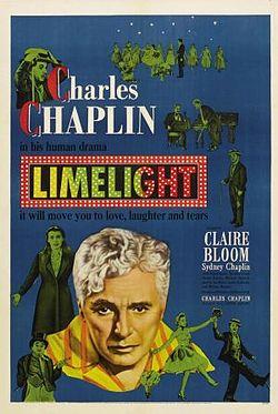 Calvero-Chaplin