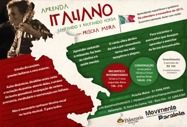 FLYER ITALIANO SET2013