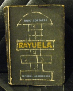 rayuela-primera-edicion