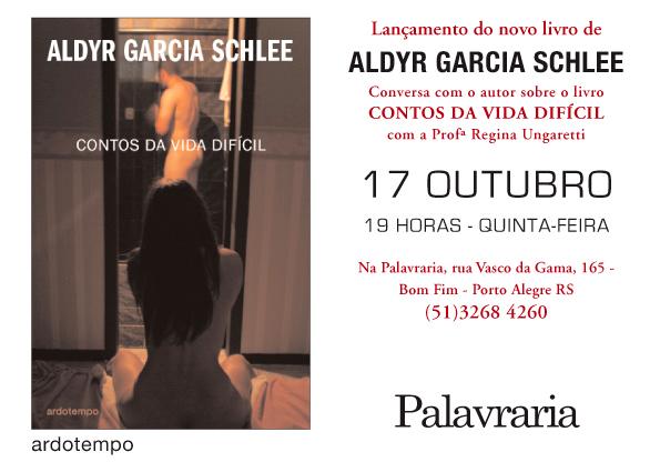 Convite ALDYRSCHLEE