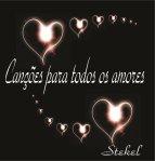 Capa_CD Canções para todos os amores