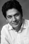 Juan Pablo Villalobos - Companhia das Letras