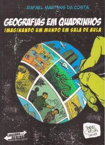 geografia em quadrinhos