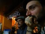 Rafael Martins, Nelson Rego & La Digna Rabia 04