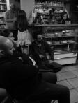 Rafael Martins, Nelson Rego & La Digna Rabia 08