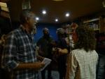 Rafael Martins, Nelson Rego & La Digna Rabia 10