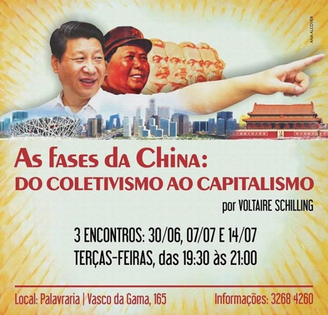 china - roteiro 2