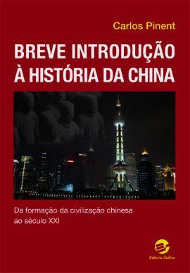breve introdução à história da china
