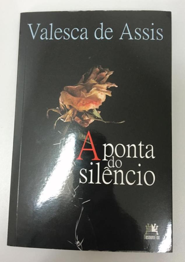 8 12 a ponta do silêncio